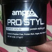 Ampro Pro Styl Protein Styling Gel uploaded by Allison W.