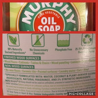 Murphy Original Concentrated Wood Floor Cleaner uploaded by amanda t.
