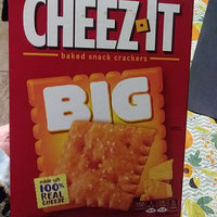 Cheez-It® Big Crackers uploaded by crystal j.