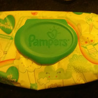 Pampers® Sensitive™ Wipes uploaded by crystal j.