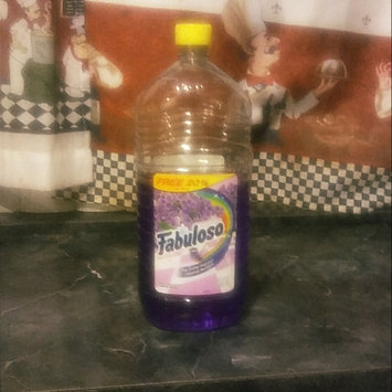 Photo of Fabuloso Multi-Purpose Cleaner uploaded by brittany j.