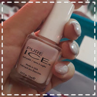 Pure Ice Nail Polish uploaded by Luz O.