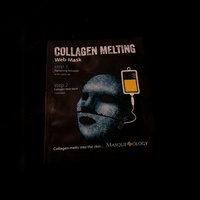 Masqueology Collagen Melting Web Mask uploaded by Brooke H.