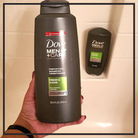 Dove Men+Care Fresh & Clean Fortifying 2-In-1 Shampoo + Conditioner uploaded by Mayra M.