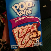 Kellogg's Pop-Tarts Frosted Hot Fudge Sundae Toaster Pastries uploaded by crystal j.