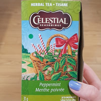 Celestial Seasonings® Peppermint Herbal Tea Caffeine Free uploaded by Chandal K.