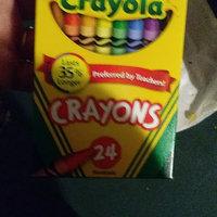 Crayola 24ct Crayons uploaded by crystal j.