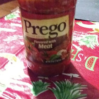 Prego® Flavored with Meat Italian Sauce uploaded by crystal j.