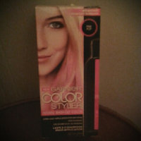 Garnier Color Styler Intense Wash-Out Colour uploaded by Brianna C.