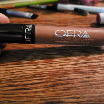 Photo of Ofra Cosmetics Long Lasting Liquid Lipstick uploaded by melissa z.