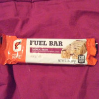 Gatorade® Prime® Oatmeal Raisin Fuel Bar Energy Bar uploaded by D'sherlna R.