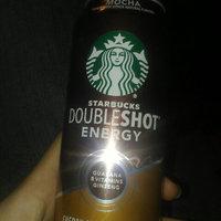 STARBUCKS® Doubleshot® Energy Mocha Drink uploaded by Paige S.