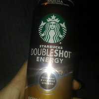 STARBUCKS® Doubleshot® Energy Mocha Drink uploaded by Paige S.