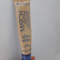 Rimmel London Match Perfection 2-in-1 Concealer & Highligther uploaded by الملكة👸 U.