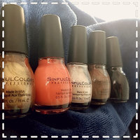 SinfulColors Professional Nail Color uploaded by Tova J.