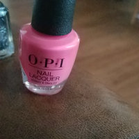 OPI Nail Lacquer uploaded by sasha N.