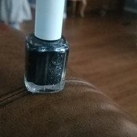 essie Winter Collection 2015 Nail Color Virgin Snow uploaded by sasha N.