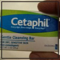 Cetaphil Gentle Cleansing Bar uploaded by Melinda V.