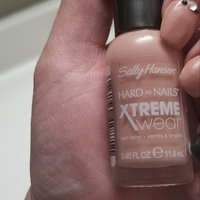 Sally Hansen® Hard As Nail Xtreme Wear Nail Color uploaded by Kim H.