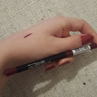 Maybelline Color Sensational® Shaping Lip Liner uploaded by Yasmin 👽.