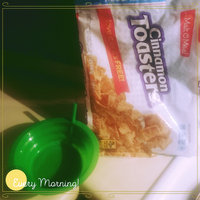 Malt-O-Meal® Cinnamon Toasters® Cereal 17 oz. ZIP PAK uploaded by Haley A.