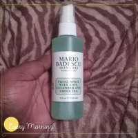 MARIO BADESCU Facial Spray with Aloe, Cucumber & Green Tea uploaded by Yvette W.