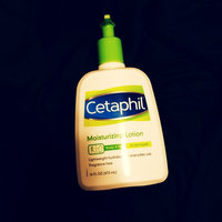 Cetaphil Moisturizing Lotion uploaded by Jasmin G.