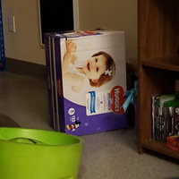 Huggies Little Movers Diapers (Size 5, 140 ct.) uploaded by keely r.