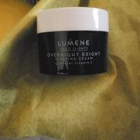 Lumene Valo [light] Overnight Bright Sleeping Cream With Vitamin C 0.5 Fl Oz uploaded by Lybra M.