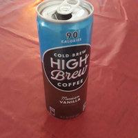High Brew Coffee Mexican Vanilla 8 fl oz uploaded by Kamille C.
