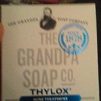 The Grandpa Soap Company Epsom Salt Face & Body Bar Soap, 4.25 Oz uploaded by JayLynn P.