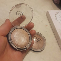 e.l.f. Cosmetics Baked Highlighter uploaded by elise w.