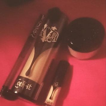 Photo of Kat Von D Lock-it Setting Powder uploaded by Courtney R.
