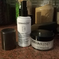 Dermablend Makeup Setting Gift Set with Original Loose Setting Powder and Set + Refresh Makeup Setting Spray uploaded by Jovanna P.