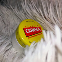Carmex® Classic Lip Balm Original Jar uploaded by Mateja B.