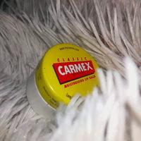 Carmex® Classic Lip Balm Original Jar uploaded by Mateja B.