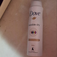 Dove Invisible Dry Spray Clear Finish Antiperspirant uploaded by SABRINA B.