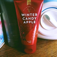 Bath & Body Works® WINTER CANDY APPLE Body Cream uploaded by Stephanie C.