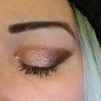 Photo uploaded to Too Faced Better Than Sex Waterproof Mascara by Ashley M.