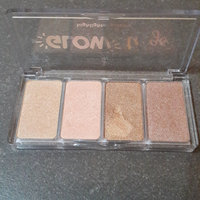 Essence Glow To Go Highlighter Palette - Sunkissed Glow 10 - uploaded by Almudena M.