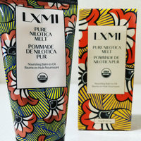LXMI Pure Nilotica Melt Nourishing Balm-to-Oil uploaded by Heiny K.