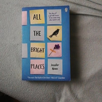 All the Bright Places (Paperback), Niven, Jennifer uploaded by Sandra C.