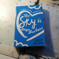 The Sky Is Everywhere (Paperback) uploaded by Sandra C.