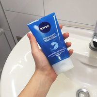 NIVEA Daily Essentials Refreshing Facial Wash Gel uploaded by Sandra C.