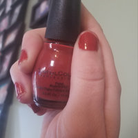 SinfulColors Professional Nail Color uploaded by Rebecca R.
