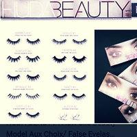 Huda Beauty Classic Lash - Samantha #7 uploaded by Nada B.