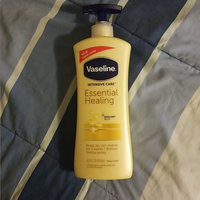 Vaseline® Intensive Care™ Essential Healing Lotion uploaded by Lorrea D.