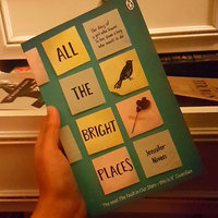 All the Bright Places (Paperback), Niven, Jennifer uploaded by Hamidah T.