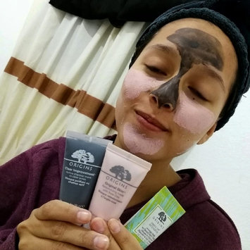 Photo of Origins Clear Improvement™ Active Charcoal Mask To Clear Pores uploaded by Ana Karla F.