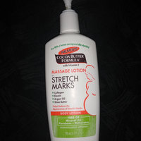 Palmer's Cocoa Butter Formula Massage Lotion for Stretch Marks uploaded by Victoria W.